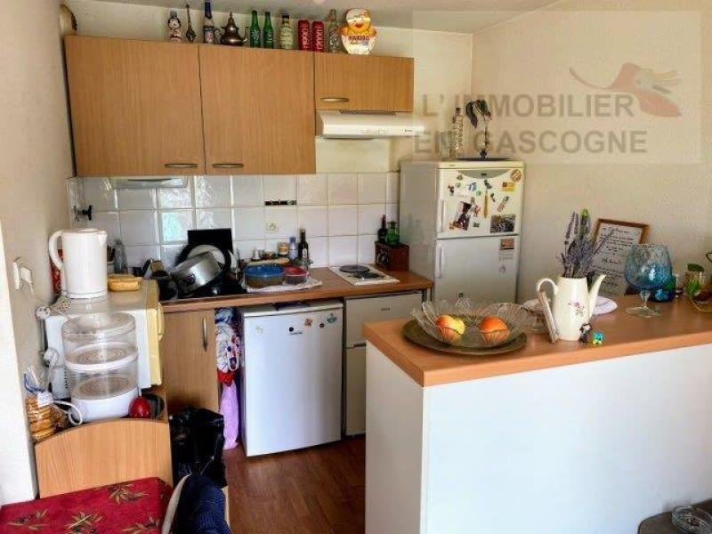 Sale apartment Auch 65000€ - Picture 2