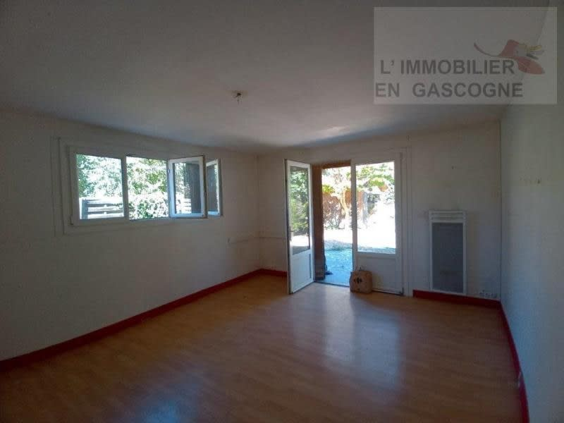 Sale house / villa Trie sur baise 120000€ - Picture 3