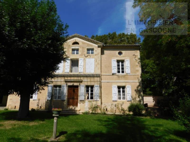 Sale house / villa Auch 730000€ - Picture 1