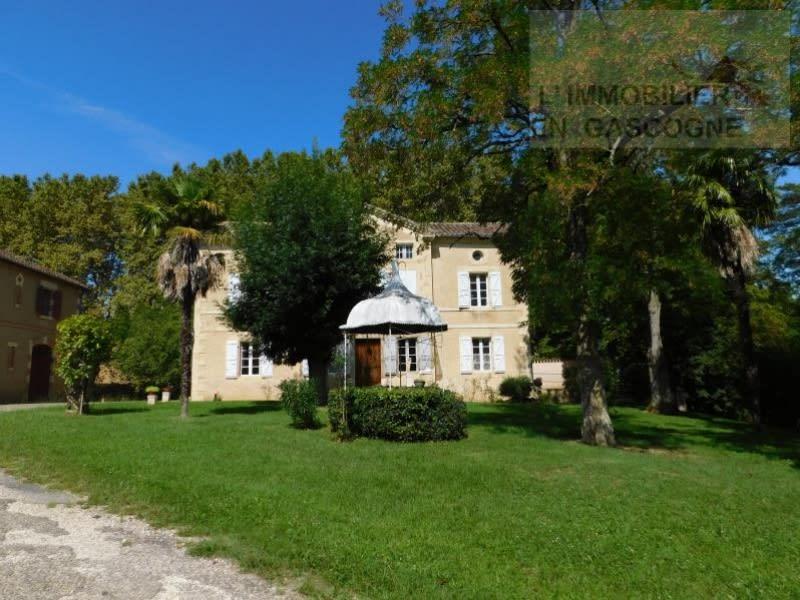 Sale house / villa Auch 730000€ - Picture 2