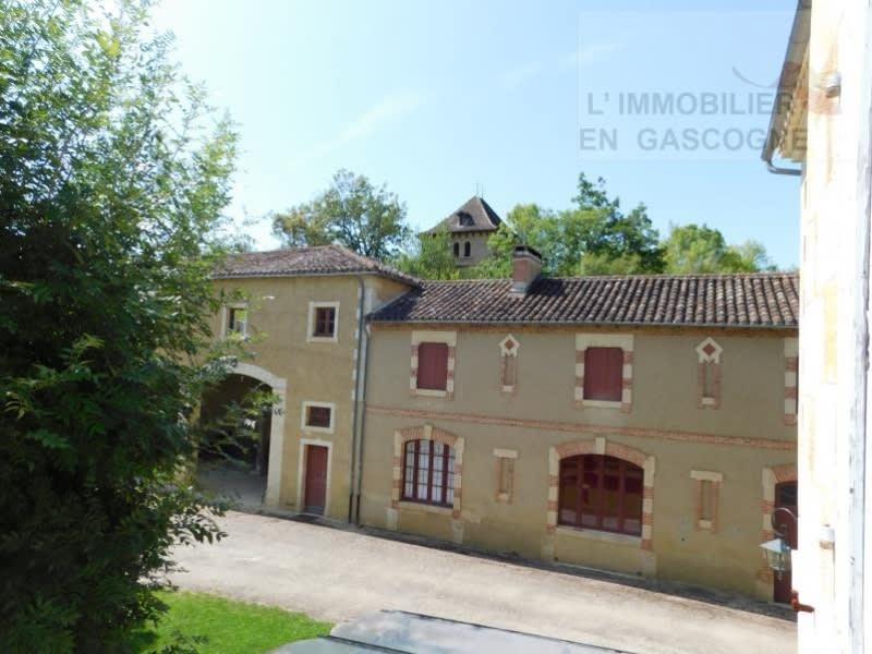 Sale house / villa Auch 730000€ - Picture 3