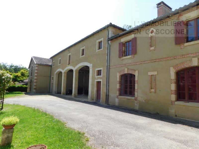 Sale house / villa Auch 730000€ - Picture 4