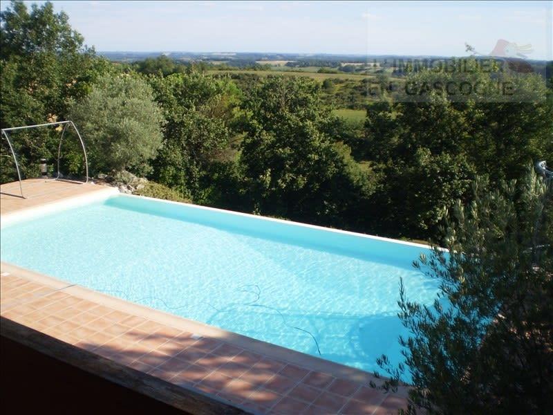 Sale house / villa Auch 676000€ - Picture 1