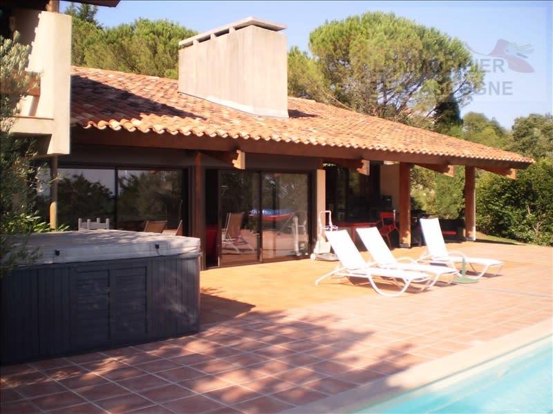Sale house / villa Auch 676000€ - Picture 2