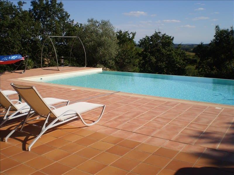Sale house / villa Auch 676000€ - Picture 5