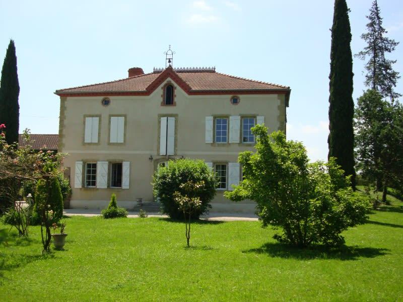 Venta  casa Auch 680000€ - Fotografía 1