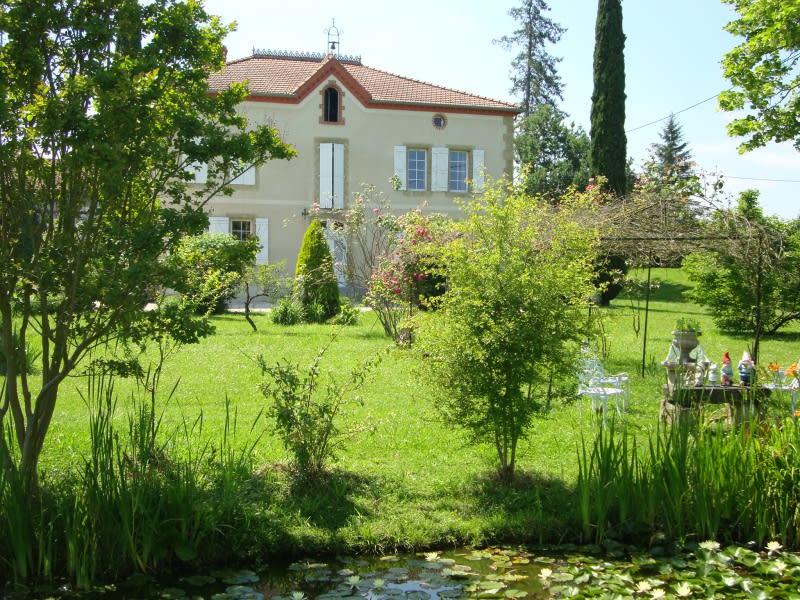 Venta  casa Auch 680000€ - Fotografía 4