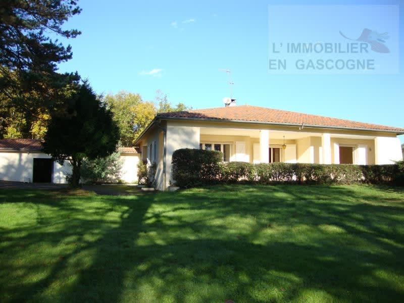 Sale house / villa Auch 272000€ - Picture 2