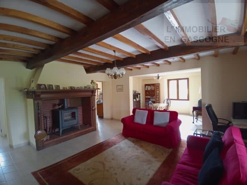 Sale house / villa Trie sur baise 189000€ - Picture 2