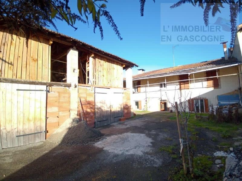 Sale house / villa Mirande 185 000€ - Picture 1