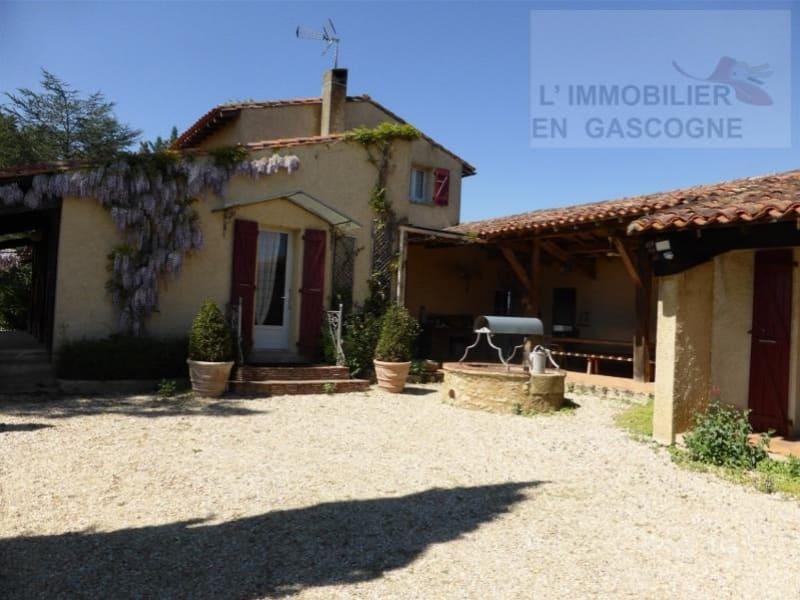 Sale house / villa Auch 270000€ - Picture 1