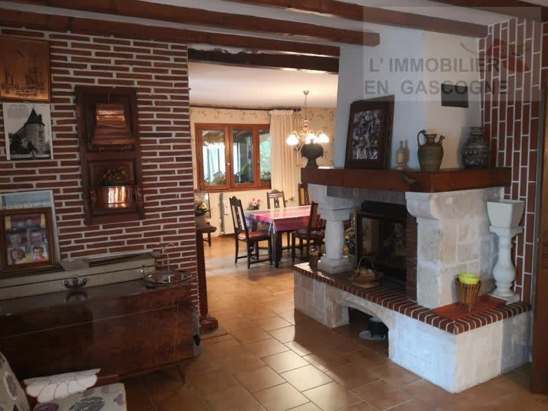 Sale house / villa Mauvezin 243800€ - Picture 4