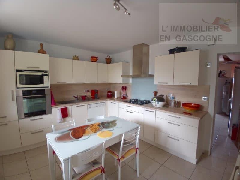 Verkauf haus Mirande 296500€ - Fotografie 5
