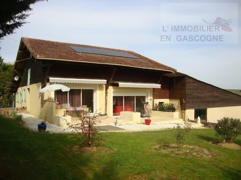 Sale house / villa Roquelaure 225000€ - Picture 1