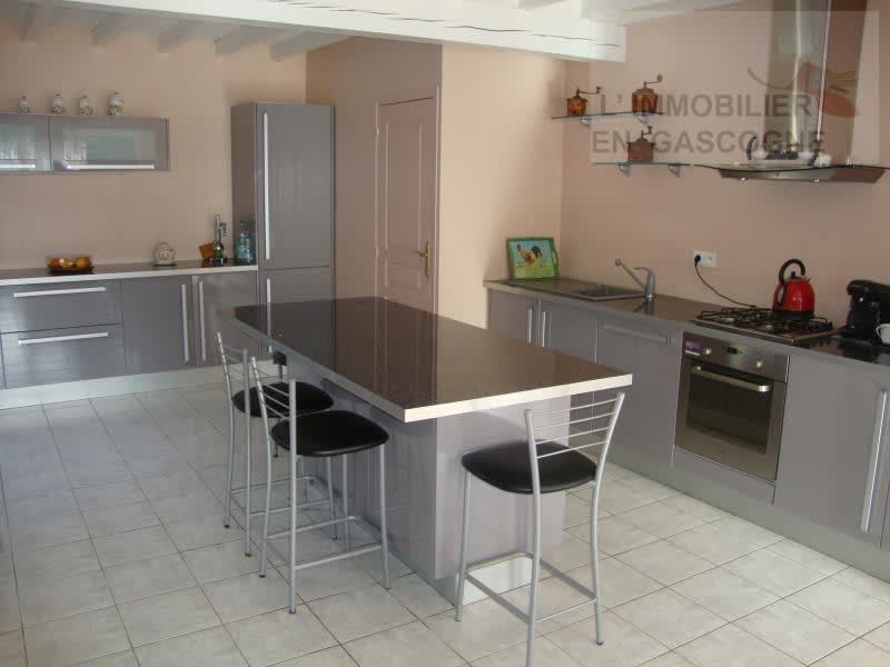 Sale house / villa Roquelaure 225000€ - Picture 4
