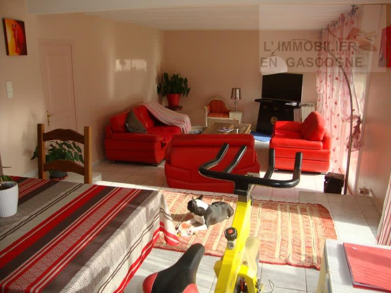 Sale house / villa Roquelaure 225000€ - Picture 5