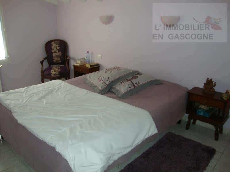 Sale house / villa Roquelaure 225000€ - Picture 6