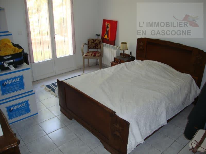 Sale house / villa Roquelaure 225000€ - Picture 7
