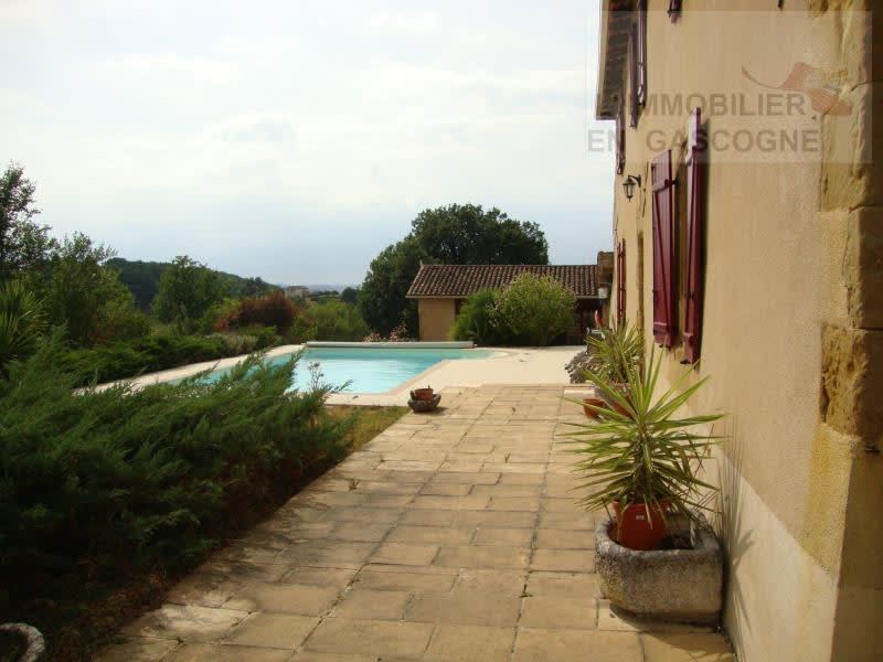 Sale house / villa Auch 451000€ - Picture 3