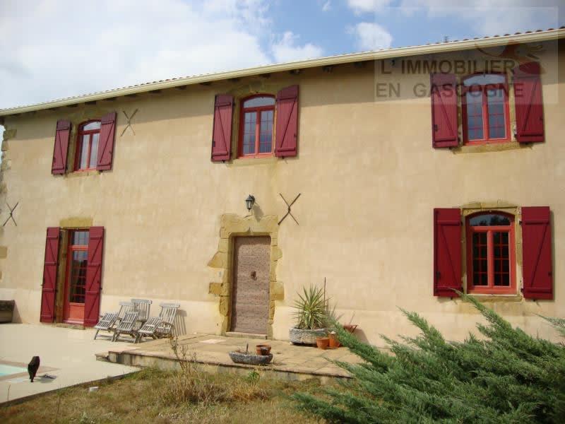 Sale house / villa Auch 451000€ - Picture 4