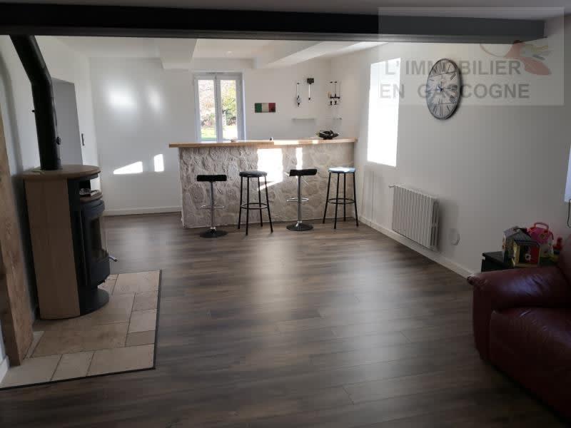 Venta  casa Gimont 269500€ - Fotografía 3