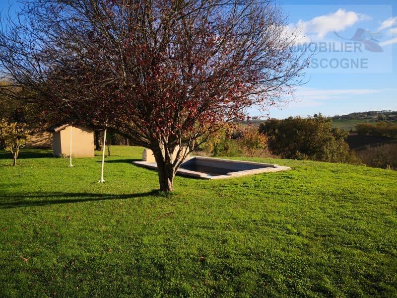 Venta  casa Gimont 269500€ - Fotografía 9