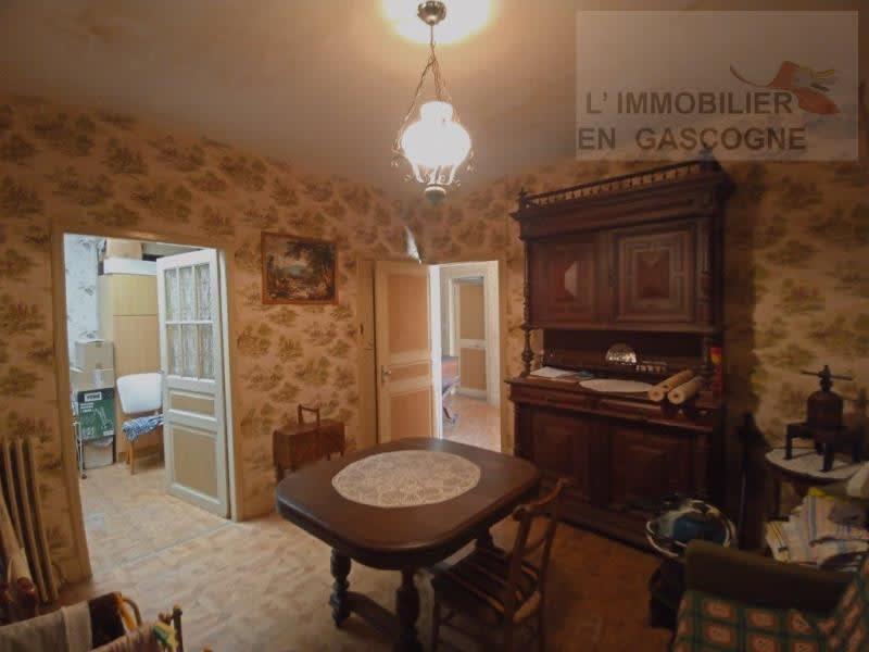 Verkauf haus Mirande 92000€ - Fotografie 8