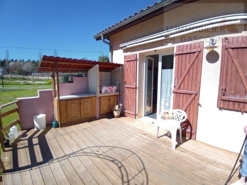Sale house / villa Mirande 239000€ - Picture 2