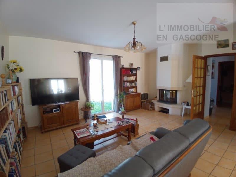 Sale house / villa Mirande 239000€ - Picture 3