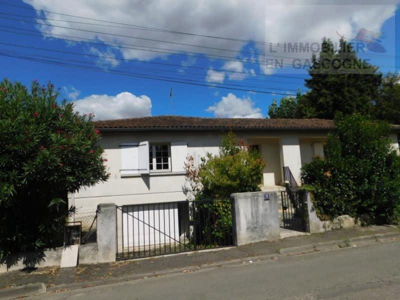 Venta  casa Auch 212000€ - Fotografía 3