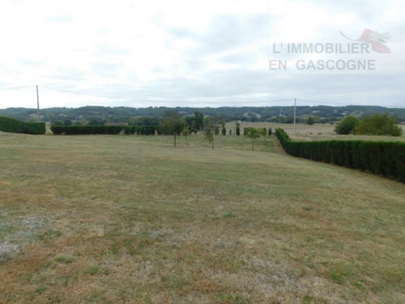 Sale site Castelnau magnoac 29000€ - Picture 1