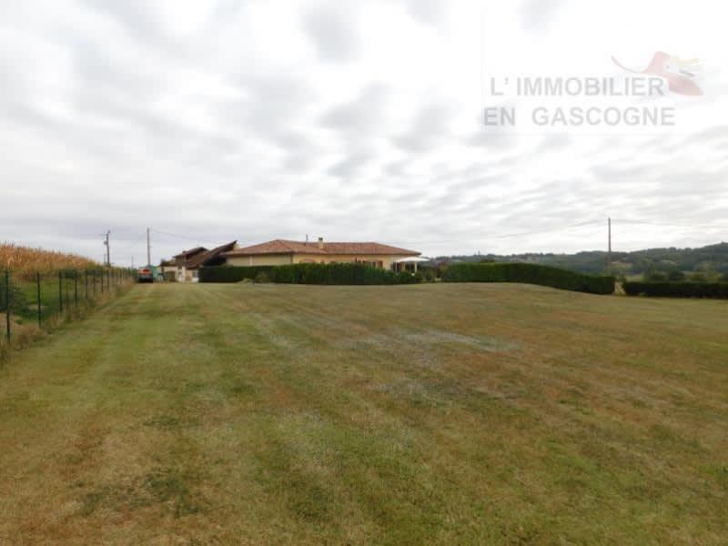 Sale site Castelnau magnoac 29000€ - Picture 2