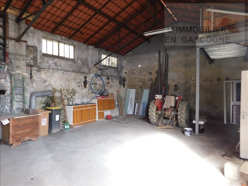 Sale building Auch 190800€ - Picture 4