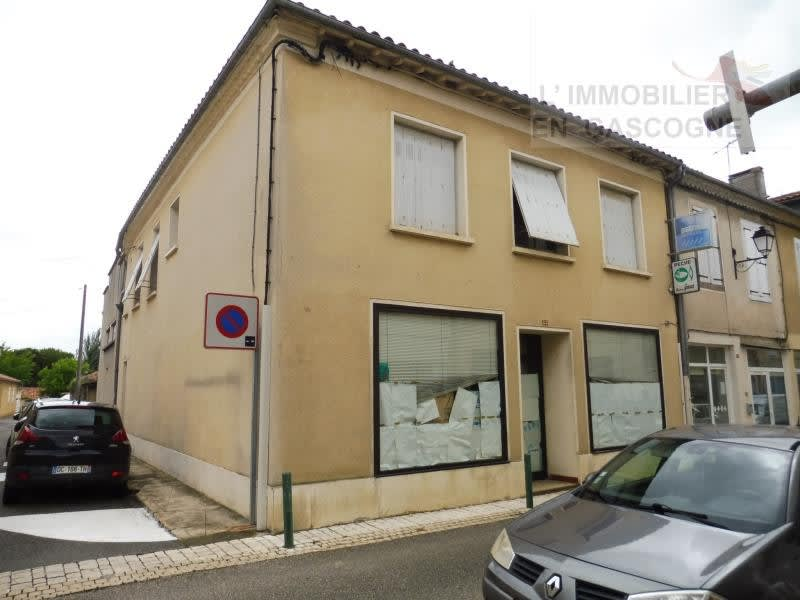 Sale building Masseube 120000€ - Picture 1