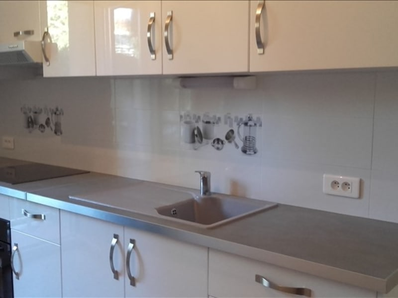 Rental apartment Aix en provence 1670€ CC - Picture 2