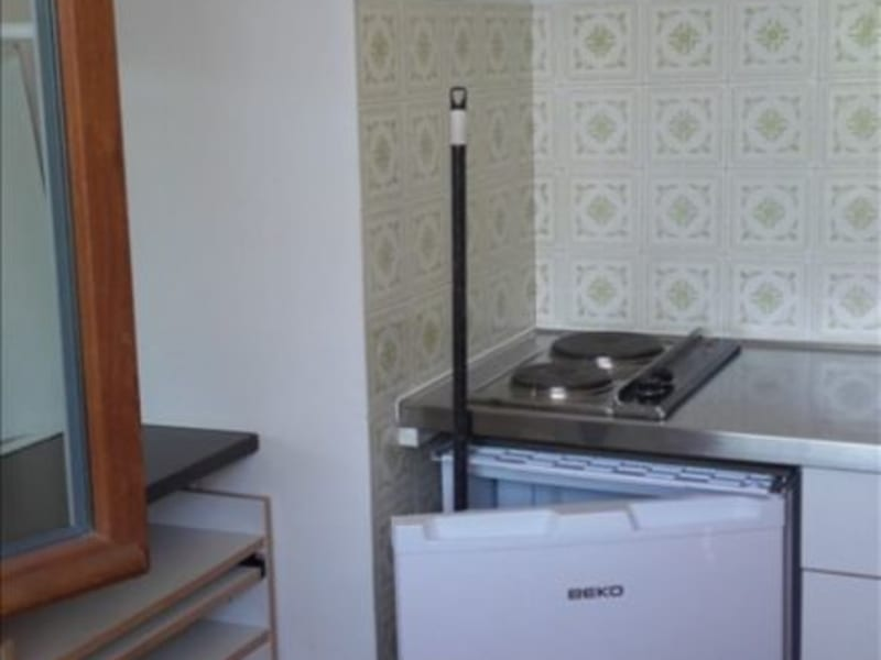 Rental apartment Aix en provence 490€ CC - Picture 6