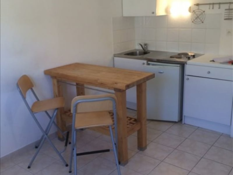 Location appartement Aix en provence 520€ CC - Photo 2