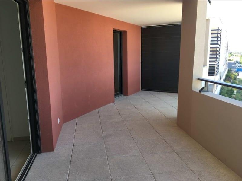 Sale apartment Aix en provence 195000€ - Picture 2