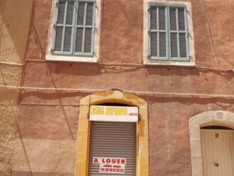 Rental empty room/storage Toulon 268€ HC - Picture 1