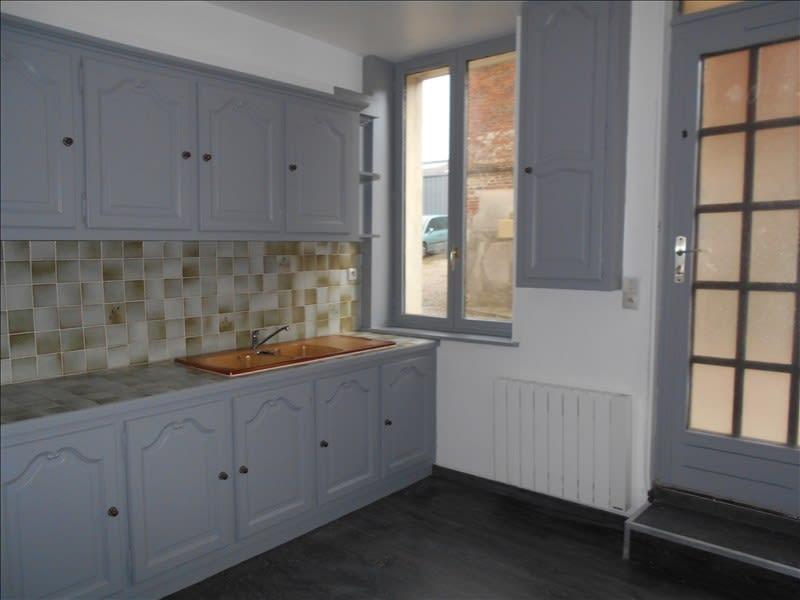 Fauville En Caux - 3 pièce(s) - 52 m2