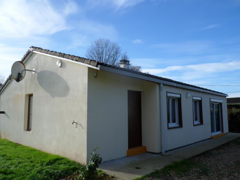 Vente maison / villa Fauville en caux 140000€ - Photo 1