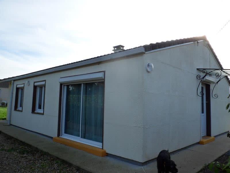 Vente maison / villa Fauville en caux 140000€ - Photo 2