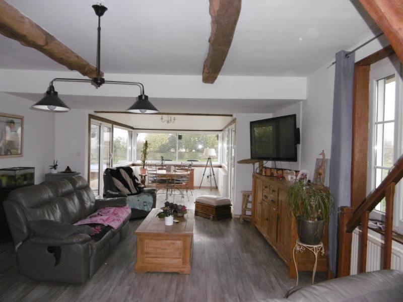 Vente maison / villa Fauville en caux 237000€ - Photo 2