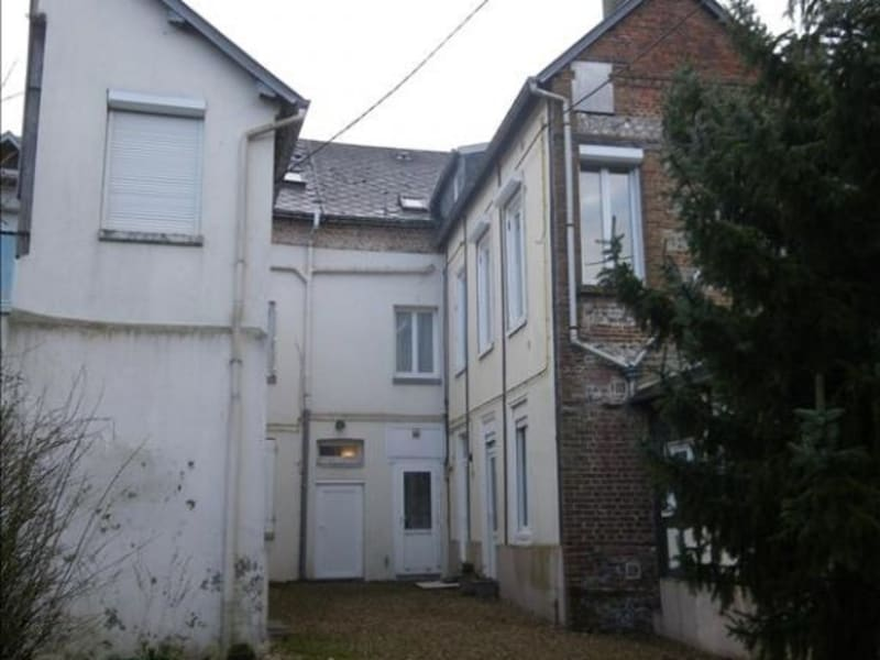 Vente immeuble St romain de colbosc 304 000€ - Photo 1