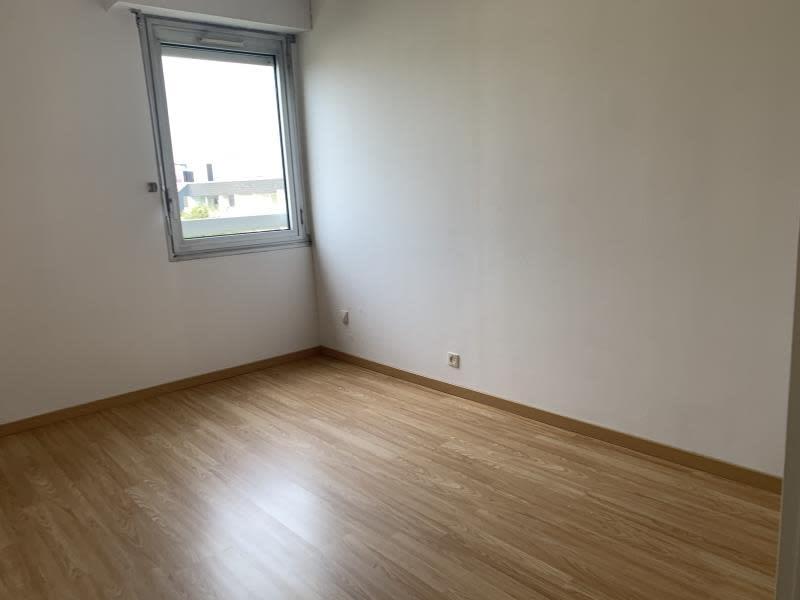 Rental apartment Rouen 730€ CC - Picture 4