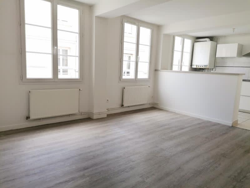 Rental apartment Rouen 730€ CC - Picture 2
