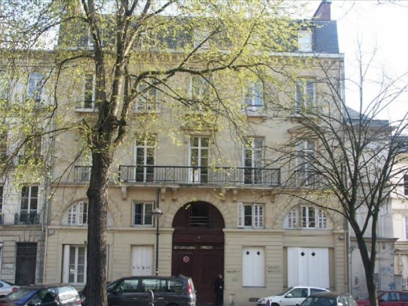 Rental apartment Rouen 730€ CC - Picture 5
