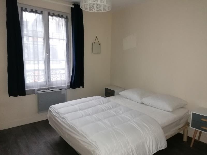 Rental apartment Rouen 635€ CC - Picture 4