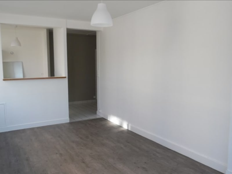 Rental apartment Rouen 650€ CC - Picture 1
