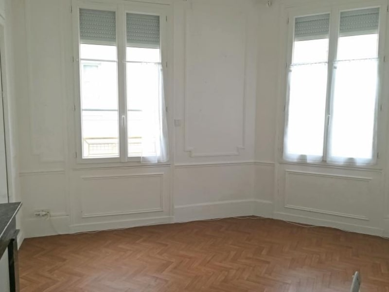 Rental apartment Rouen 450€ CC - Picture 2